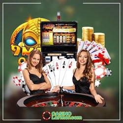 jeux de casino Lamor
