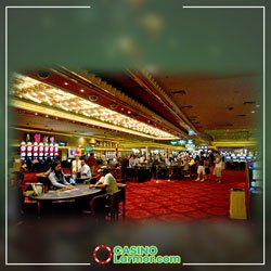 Casino Larmor Plage